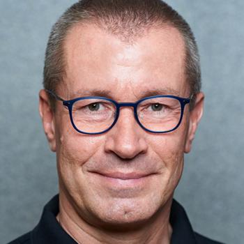 Wolfgang Eggert